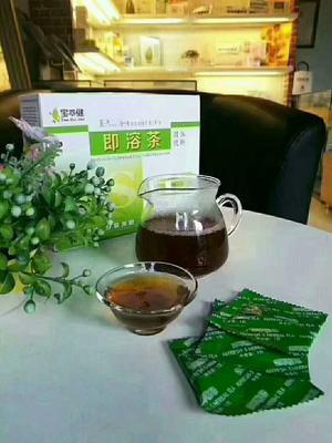 河北省沧州市河间市宝健即溶茶 盒装 特级