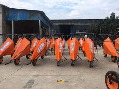 河北省邢台市桥东区收割机