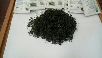 陕西省安康市紫阳县陕南绿茶 散装 三级