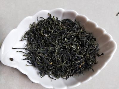 广西壮族自治区玉林市北流市高山绿茶 袋装 二级