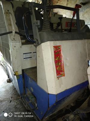 湖北省荆州市监利县收割机