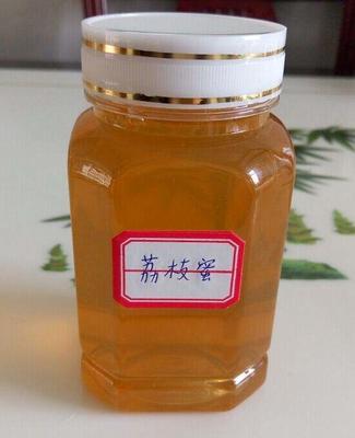 这是一张关于土蜂蜜 桶装 100% 1年的产品图片