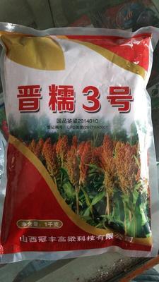 湖北省襄阳市襄州区红高粱 霉变 ≤1% 1等品