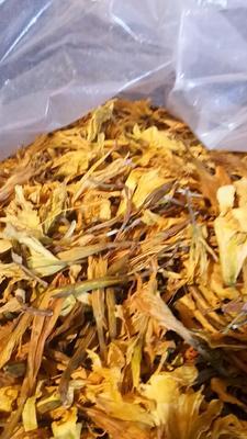 内蒙古自治区呼伦贝尔市鄂温克族自治旗黄花菜干 24个月以上