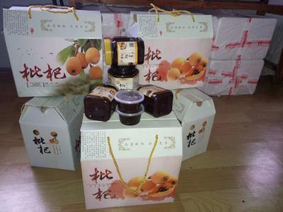 重庆云阳县枇杷膏制品 12-18个月