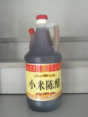 河南省洛阳市洛龙区纯粮食醋