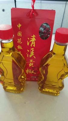四川省雅安市汉源县花椒油