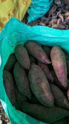这是一张关于越南紫薯 3两以上的产品图片