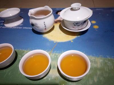 四川省雅安市雨城区高山红茶 袋装 一级
