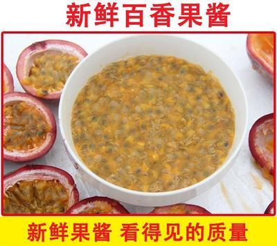 广西壮族自治区贺州市八步区百香果酱
