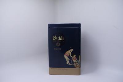 四川省达州市渠县高山绿茶 罐装 特级