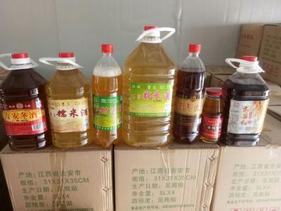 江西省吉安市吉州区料酒