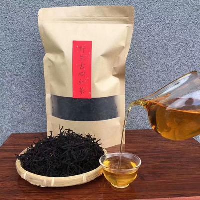 云南省普洱市思茅区千家寨古树茶 袋装 特级