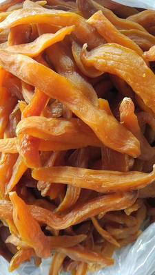 广东省清远市英德市黄金红薯干 条状 散装 半年