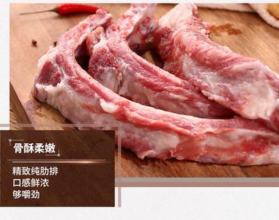 这是一张关于猪排骨 的产品图片