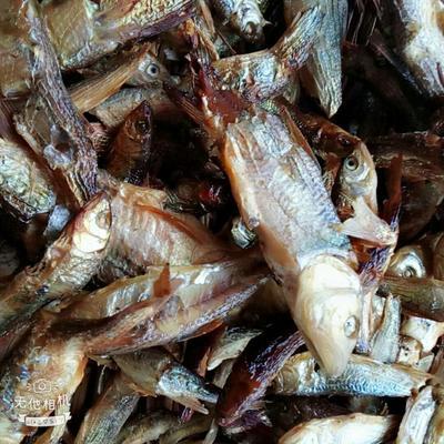 广西壮族自治区桂林市全州县腊鱼 袋装