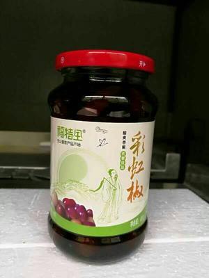 贵州黔南蔬菜罐头 12-18个月