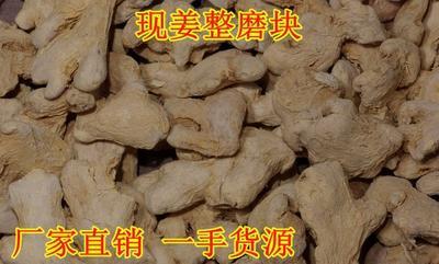 广西壮族自治区玉林市玉州区小黄姜干姜片 袋装 18-24个月