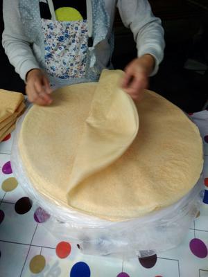 山东省临沂市兰山区煎饼 1个月