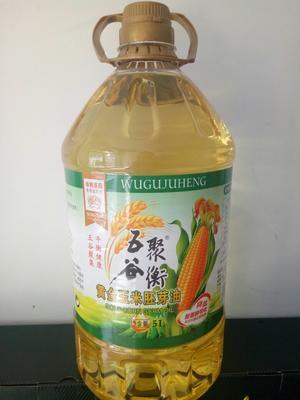 山东省滨州市博兴县五谷聚衡玉米油