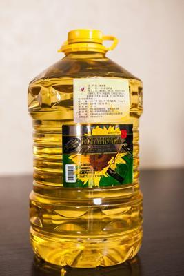 内蒙古包头一级葵花油