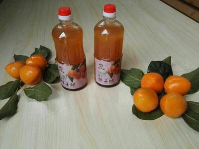 陕西渭南柿子醋