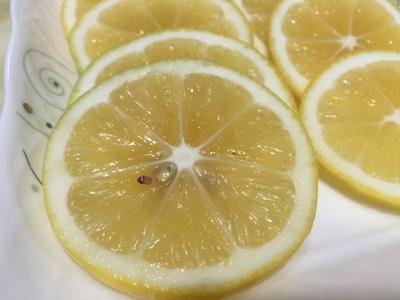 这是一张关于黄柠檬 2.7 - 3.2两的产品图片