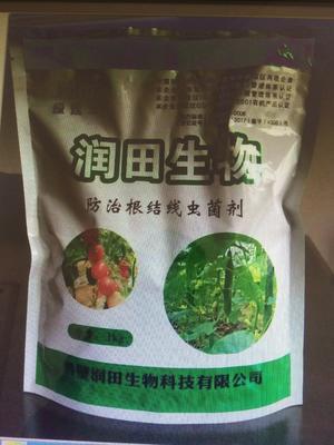 河南鹤壁淇滨区根结线虫 抑制菌剂