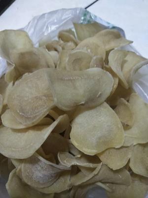 湖北恩施土干土豆片 6-12个月