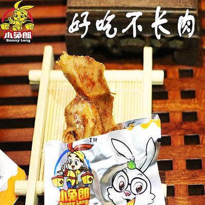 江苏徐州铜山区兔肉休闲零食