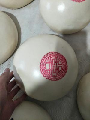 山东省青岛市城阳区馒头