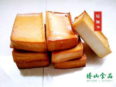 这是一张关于花生香干 花生豆腐干的产品图片