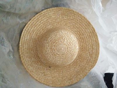 陕西西安竹帽