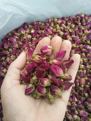 这是一张关于玫瑰花茶 散装 1-2年 一级的产品图片
