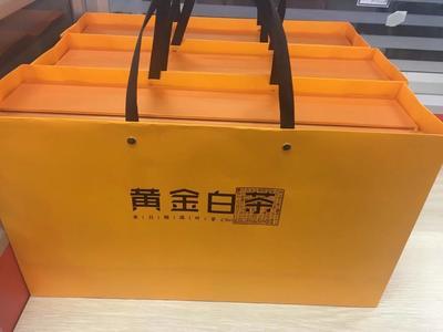 江苏无锡黄金芽 礼盒装