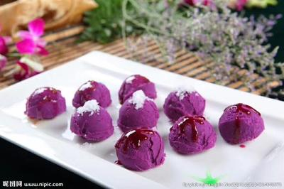 广西南宁越南紫薯 2两以下