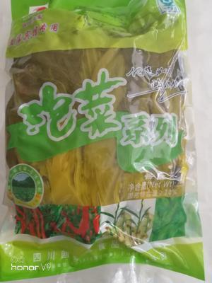 四川德阳鱼酸菜