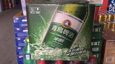 江苏南京啤酒