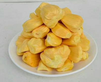 广西崇左越南菠萝蜜 10-15斤