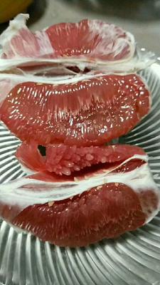 湖南娄底红心柚 1斤以上