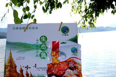 云南省德宏傣族景颇族自治州芒市鱼罐头 12-18个月