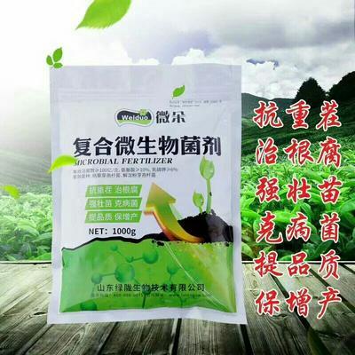 山东潍坊复合微生物菌剂