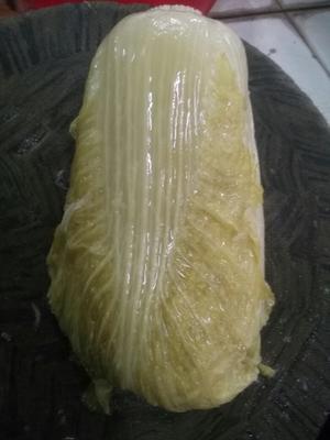 辽宁沈阳酸菜