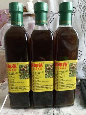 贵州毕节茶叶籽油