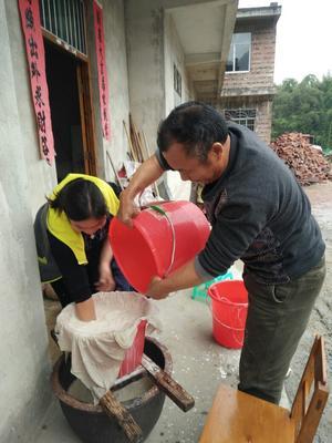 广西贺州红薯粉