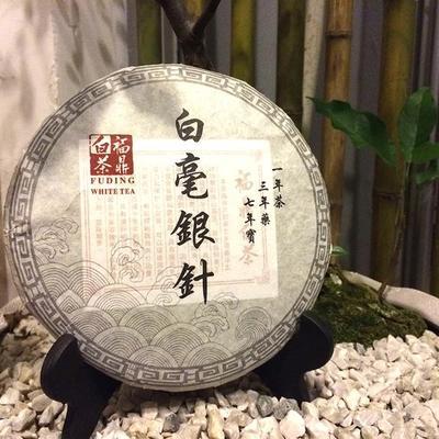 浙江宁波福鼎白茶 盒装 常温长期保存 一级