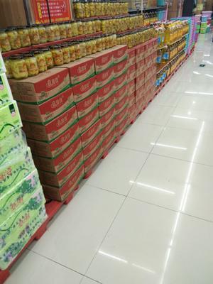 山东临沂杂果罐头 24个月以上