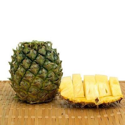 这是一张关于徐闻菠萝 1 - 1.5斤的产品图片