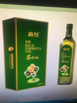 湖南岳阳有机山茶油