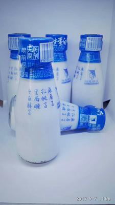 湖南湘潭草本植物饮料 玻璃瓶 6-12个月